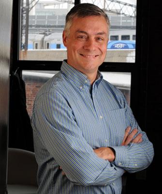 Brendan Kay