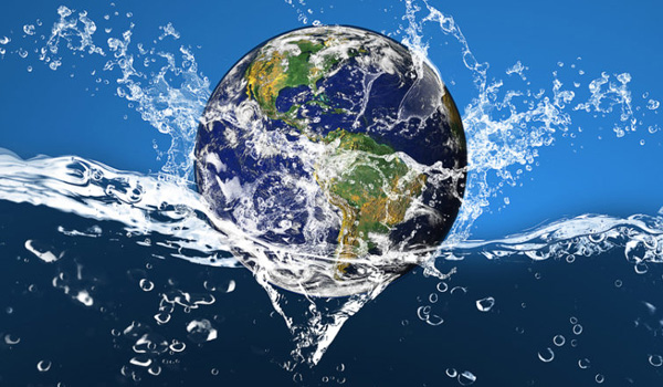 water and power to modernize
