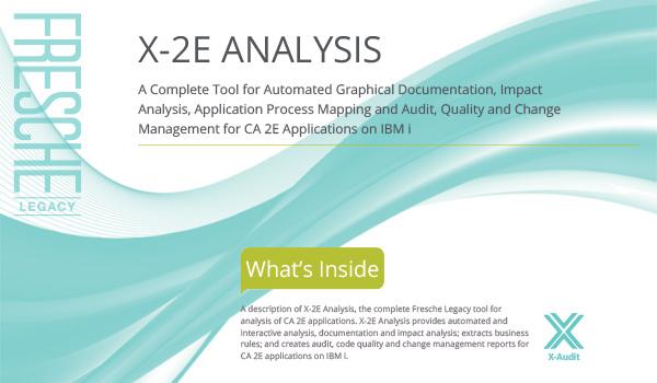 X-2E Analysis