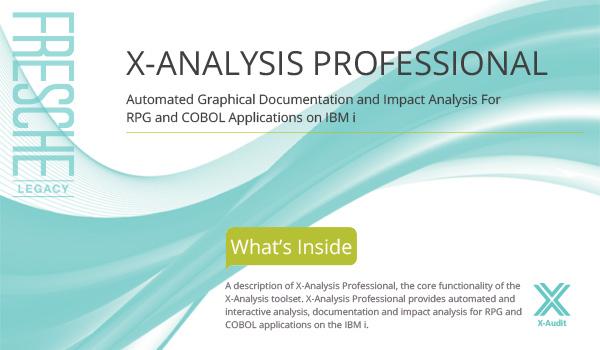 X-Analysis Professional