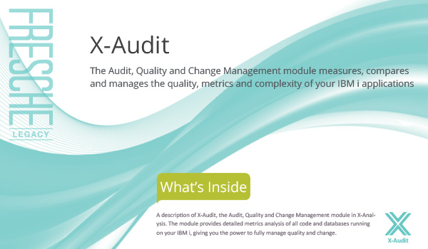 X-Audit