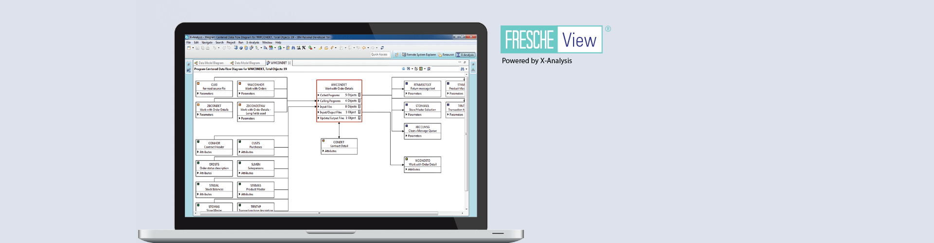 Speed Up IBM i Development and Reduce Maintenance with Fresche View