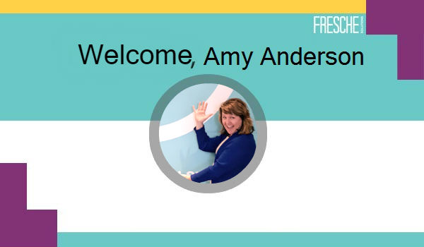 Amy Anderson Joins Fresche Solutions