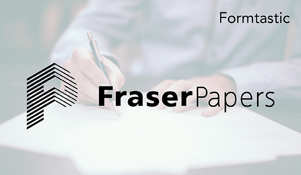 Fraser Papers