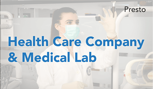 Health Care and Medical Lab