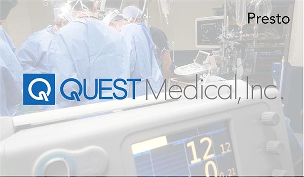 Quest Medical inc.