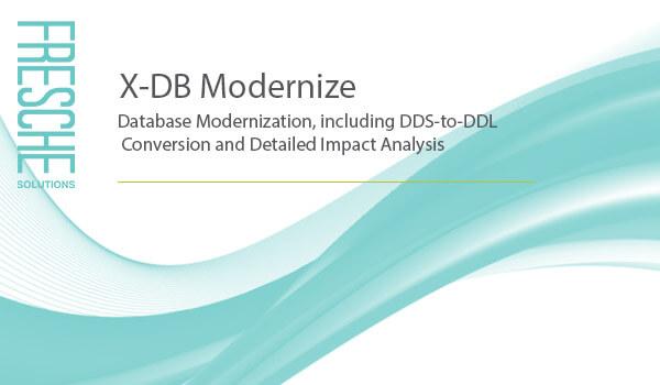 X-DB Modernize