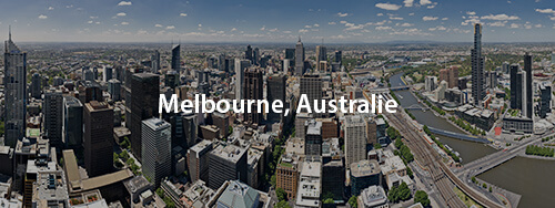 Melbourne, Australie. Looksoftware PTY. Ltd