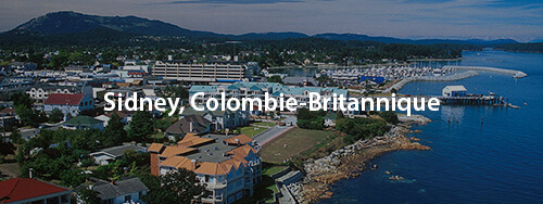 Sidney, Colombie-Britannique, Excel Systems