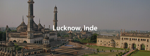 Lucknow, Inde. Databorough India Pvt. Ltd