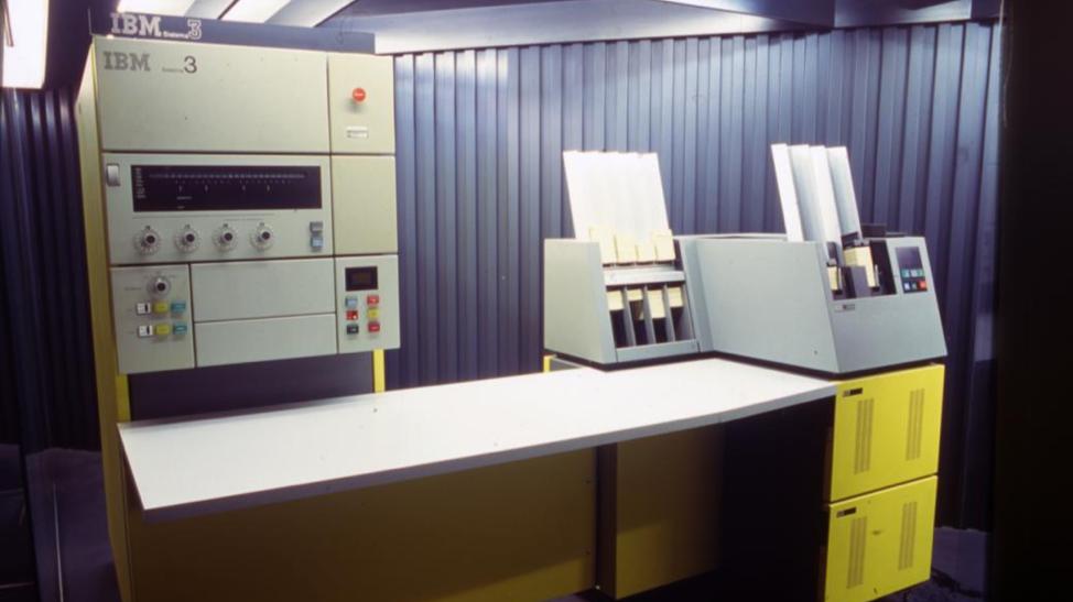 Happy 31st Birthday, IBM i   Fresche Solutions