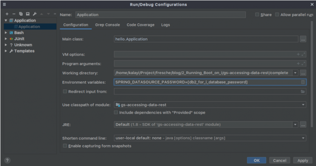Java and i (Part 2) – Running Spring Boot App on IBM i | Fresche