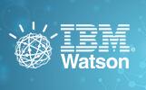 IBM Watson Logo Banner