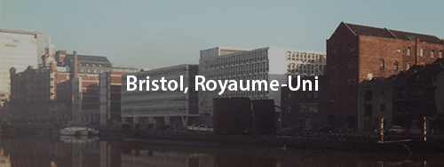 Bristol, Royaume-Uni - Fresche Solutions Ltd.